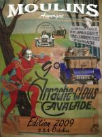 Arrache clous affiche 2012