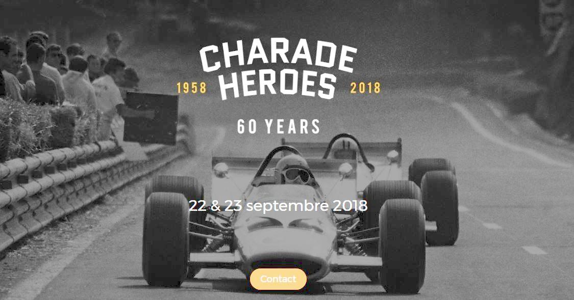 Charade heroes 1